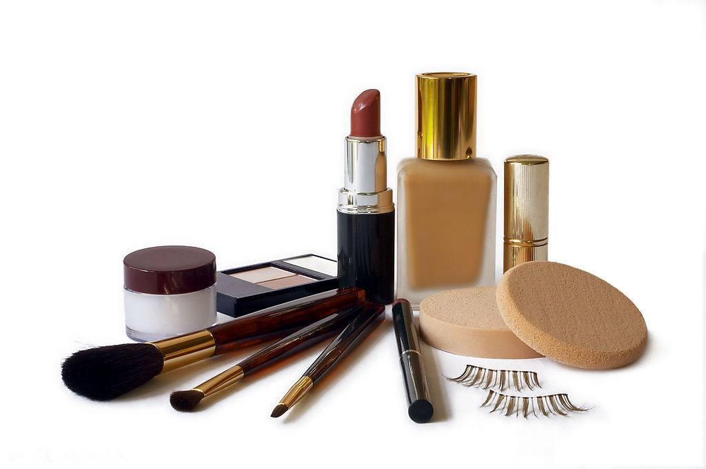 彩妆营销推广